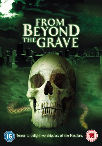 From Beyond the Grave is similar to Billionaire Boys Club.