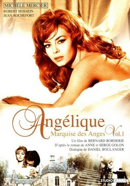 Angelique, marquise des anges is similar to Necromentia.