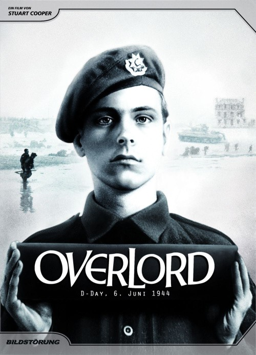Overlord is similar to Jesse Stone: Night Passage.