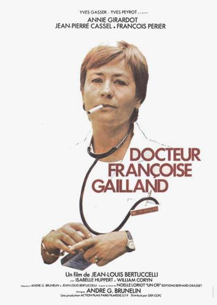Docteur Francoise Gailland is similar to Stop! Or My Mom Will Shoot.