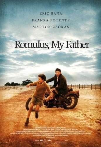 Romulus, My Father is similar to Shadow Island Mysteries: The Last Christmas.