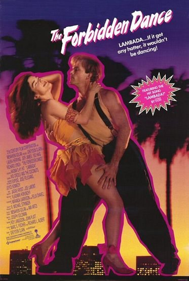 Lambada - The Forbidden Dance is similar to John Wick: Chapter Two.