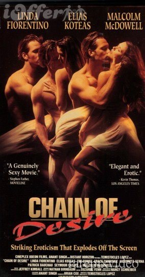 Chain of Desire is similar to Kapsula.