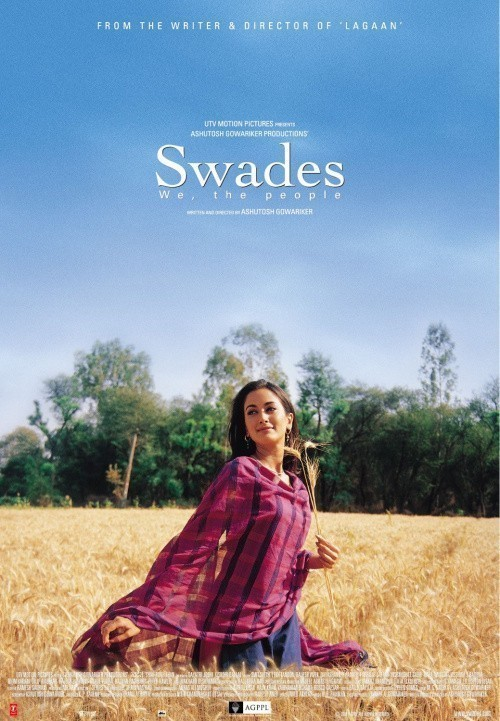 Swades: We, the People is similar to Pod.