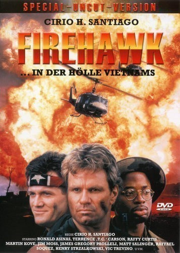 Firehawk is similar to New York at the Movies.