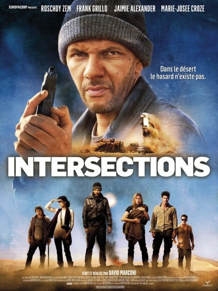 Intersections is similar to The Gospel at Colonus.