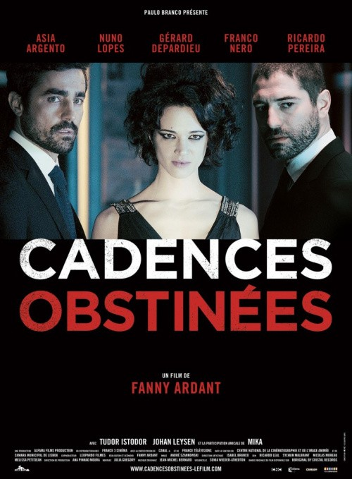 Cadences obstinées is similar to Johnny Be Good.