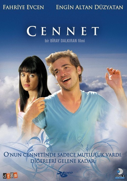 Cennet is similar to The United States of Leland.