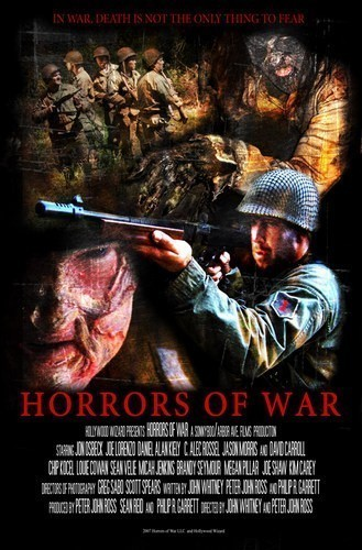 Horrors of War is similar to Les nouvelles aventures d'Aladin.