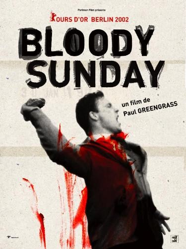 Bloody Sunday is similar to Barney's Version.