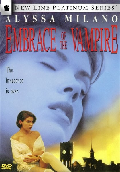 Embrace of the Vampire is similar to Riley's First Date?.