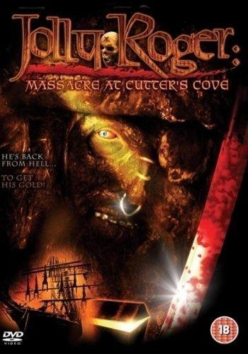 Jolly Roger: Massacre at Cutter's Cove is similar to Orphan.