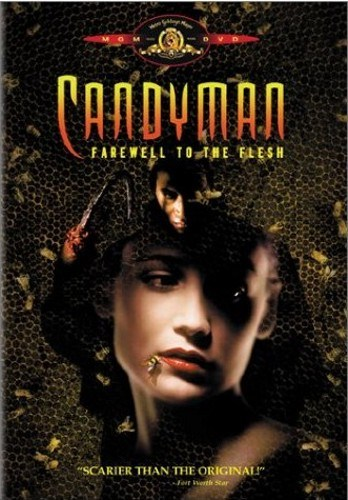 Candyman: Farewell to the Flesh is similar to Dead Man.
