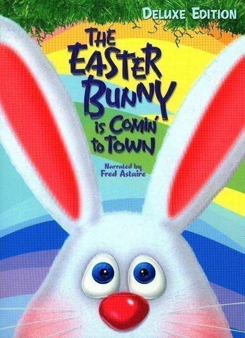 The Easter Bunny Is Comin' to Town cast, synopsis, trailer and photos.