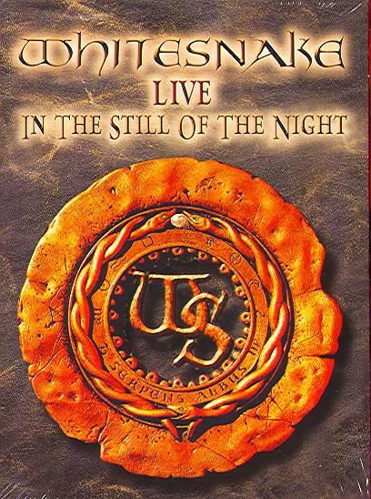 Whitesnake - Live in the Still of the Night is similar to Ostrov.