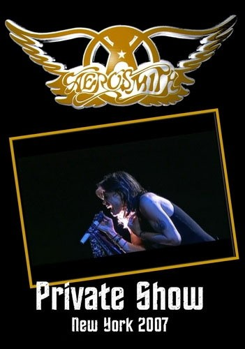 Aerosmith - Private Show is similar to Ostrov.