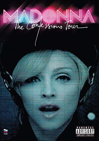Madonna: The Confessions Tour Live from London is similar to Kronika wypadków milosnych.