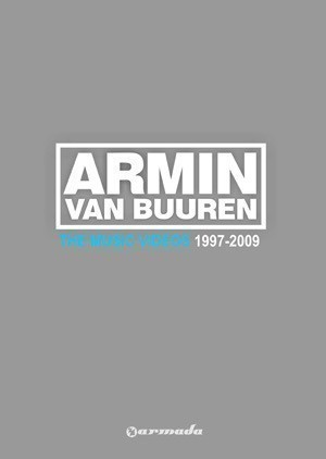 Armin Van Buuren - The Music Videos 1997-2009 is similar to Kronika wypadków milosnych.