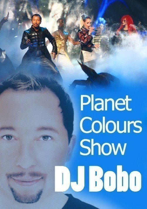 DJ Bobo - Planet Colours Show is similar to Jurassic Prey.