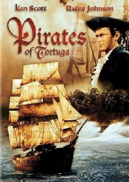 Pirates of Tortuga is similar to For the Freedom of Cuba.