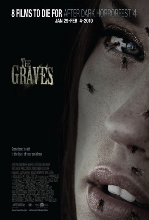 The Graves is similar to Eyes Wide Shut.