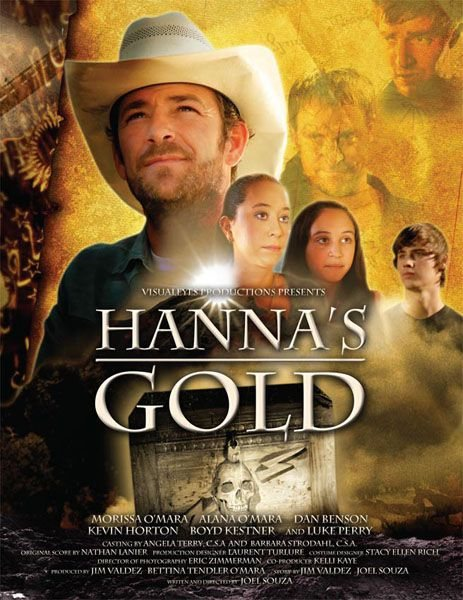 Hanna's Gold is similar to Intimacy.