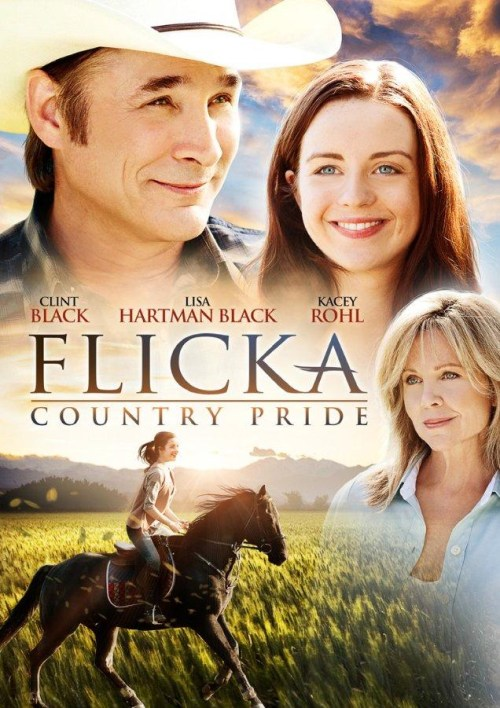 Flicka: Country Pride is similar to Suhie i mokryie.