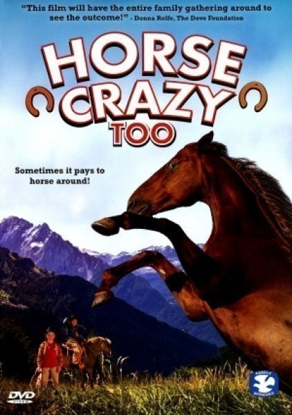 Horse Crazy 2: The Legend of Grizzly Mountain cast, synopsis, trailer and photos.