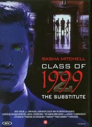 Class of 1999 II: The Substitute is similar to The Perfect Husband.