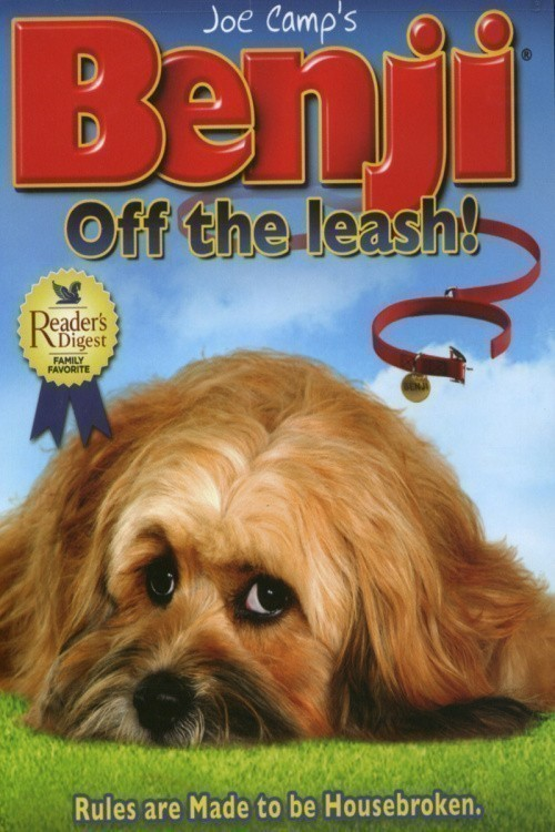 Benji: Off the Leash! is similar to Mysterious Crossing.