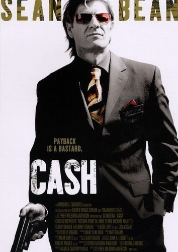 Ca$h is similar to The Railway Man.