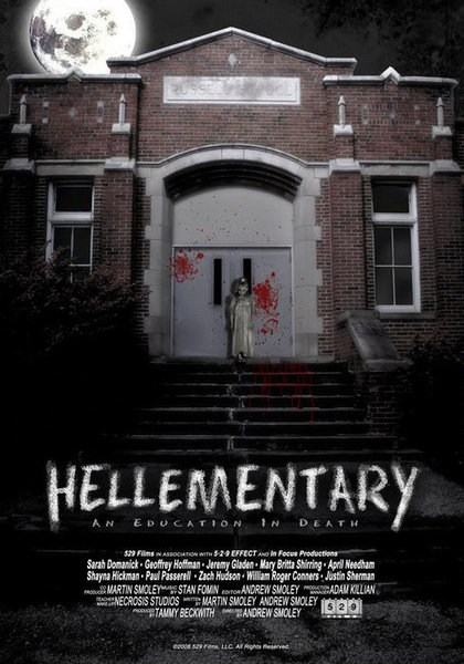 Hellementary: An Education in Death is similar to The Conversation.