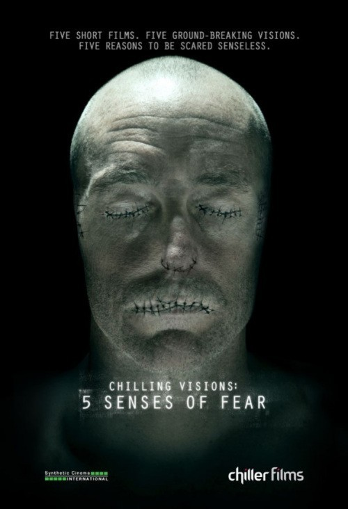 Chilling Visions: 5 Senses of Fear is similar to El gaucho.