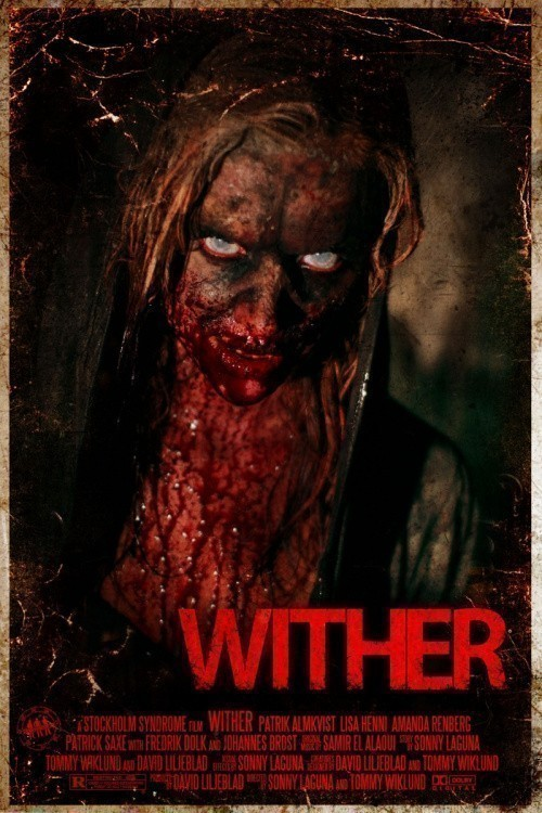 Wither is similar to Boxcar Bertha.