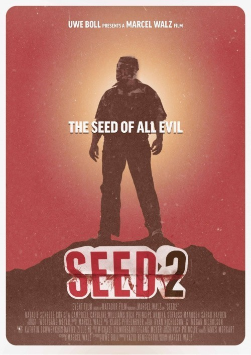 Seed 2: The New Breed is similar to Santos.