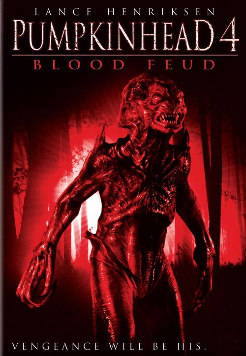 Pumpkinhead: Blood Feud is similar to Les gazelles.