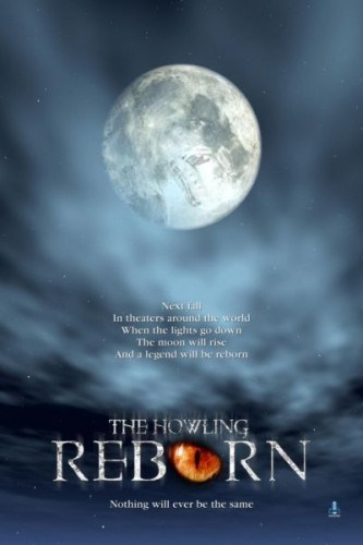 The Howling: Reborn is similar to The Dark Knight Rises.