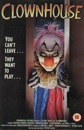 Clownhouse is similar to Hancock 2.