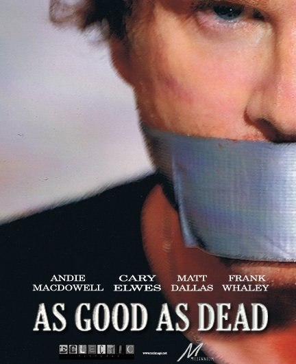 As Good as Dead is similar to Hancock 2.