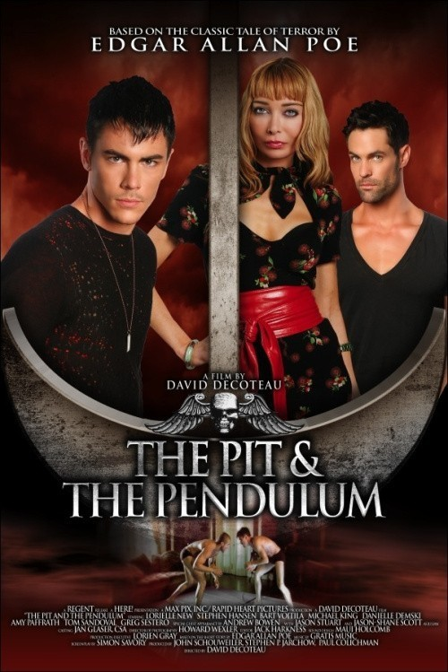 The Pit and the Pendulum is similar to Fast Getaway.