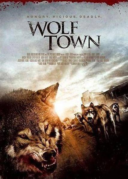 Wolf Town is similar to The Panic in Needle Park.