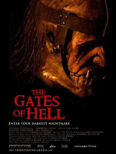 The Gates of Hell is similar to 12 Rounds 3: Lockdown.