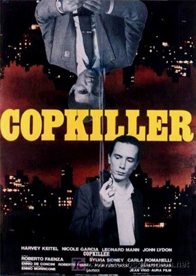 Copkiller is similar to Monsters: Dark Continent.