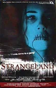 Strangeland is similar to A Kind of Murder.