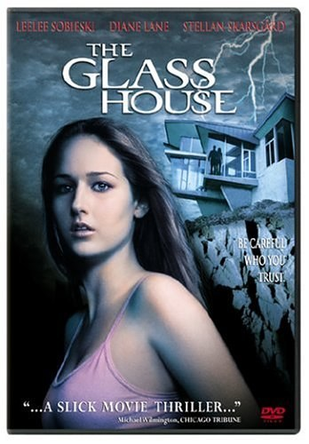 The Glass House is similar to Beauty and the Beast.