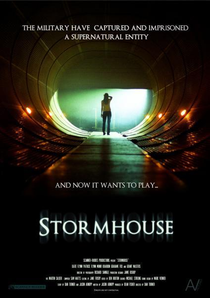 Stormhouse is similar to Fever Pitch.
