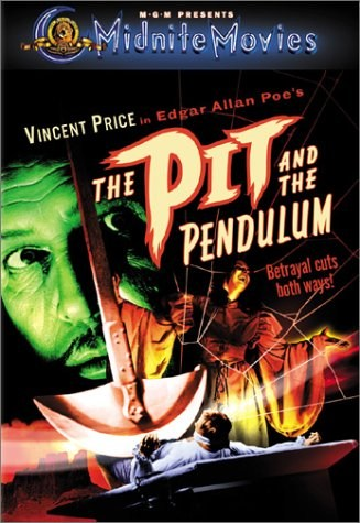 Pit and the Pendulum is similar to Dedh Ishqiya.