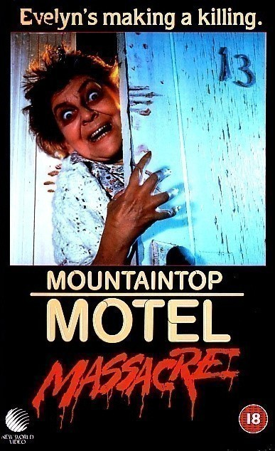 Mountaintop Motel Massacre is similar to City Hall.