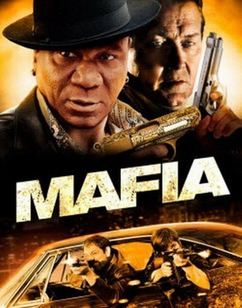 Mafia is similar to The Purple Rose of Cairo.