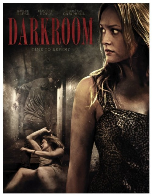 The Darkroom is similar to Tape_13.